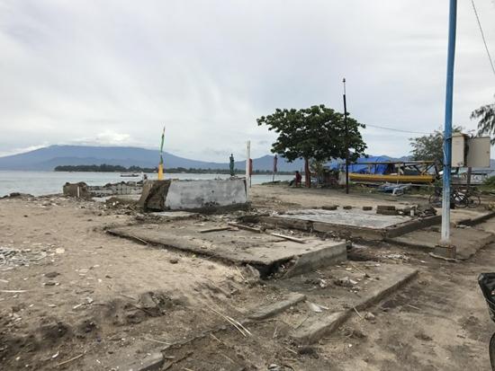 峇里島上《尹食堂》已拆除 讓遊客大失所望