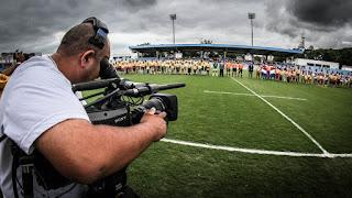 Rugby de todos los colores: Cronograma del fin de semana