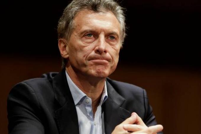 Macri presentará su plan de reformas en medio de una marcha convocada por movimientos sociales