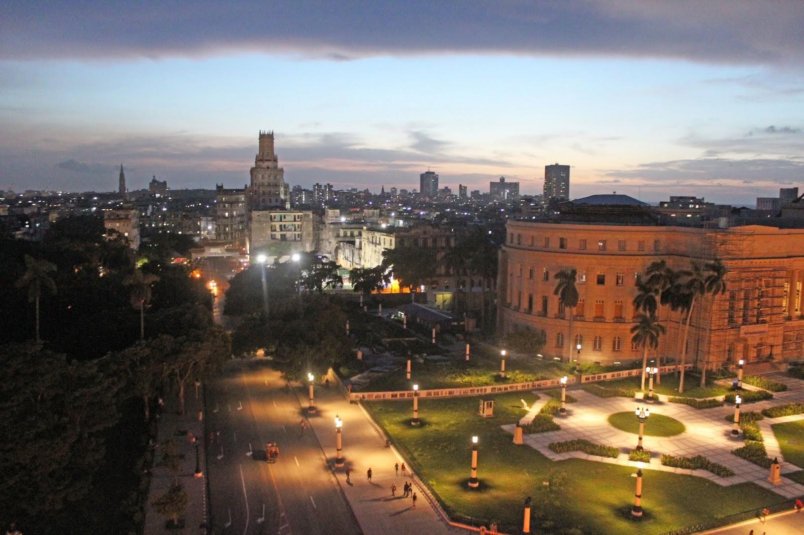 making restorations blog Havana nights 1