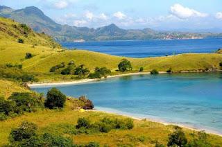 Pulau Kelapa Nan Eksotis