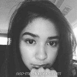 Foto Mikha Tambayong Selfie Paling Cantik