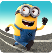 Despicable Me: Minion Rush Mod Free Shopping