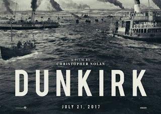 Dunkirk'in Fragmanı Yayınlandı!