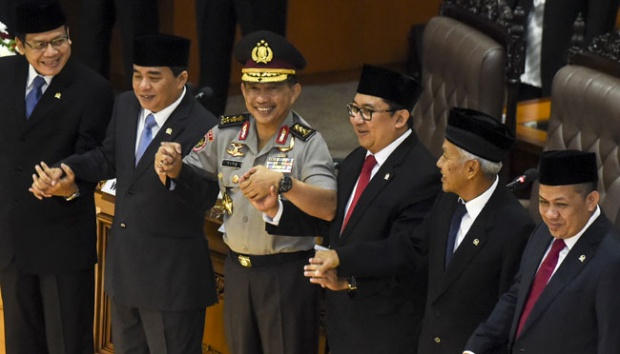 Profil dan Biografi Lengkap Tito Karnavian Kapolri Era Jokowi