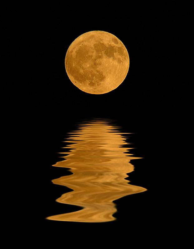 Diversities Of Gifts Same Spirit Shine On Harvest Moon