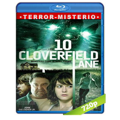 Avenida Cloverfield 10 (2016) BRRip 720p Audio Trial Latino-Castellano-Ingles 5.1