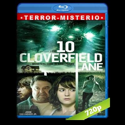 Avenida Cloverfield 10 (2016) BRRip 720p Audio Trial Latino-Castellano-Ingles 5.1