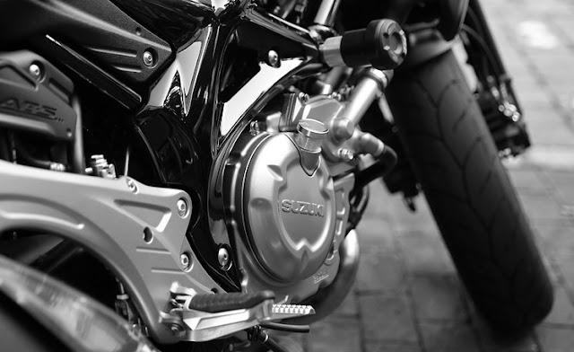 Apakah Bisa ganti oli dengan Engine Flush untuk Motor ?