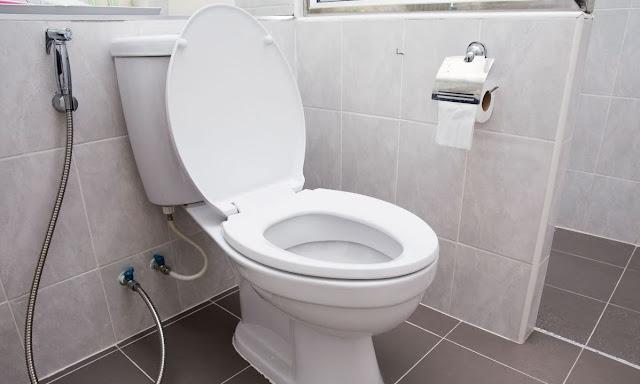 Tips Mengatasi Bau Tidak Sedap DiKamar Mandi / Toilet