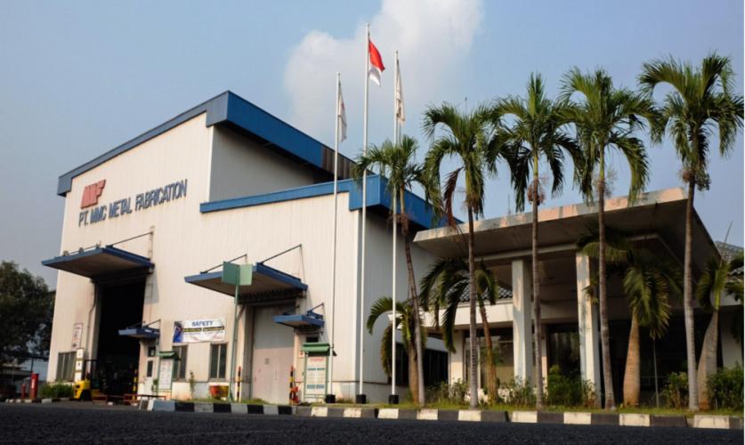 Infoloker Operator Produksi Bekasi, Lowongan Terbaru PT MMC - MITSUBISHI MATERIAL CORPORATION