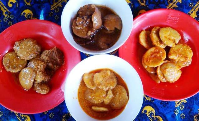 Warung Rojo Jengkol's
