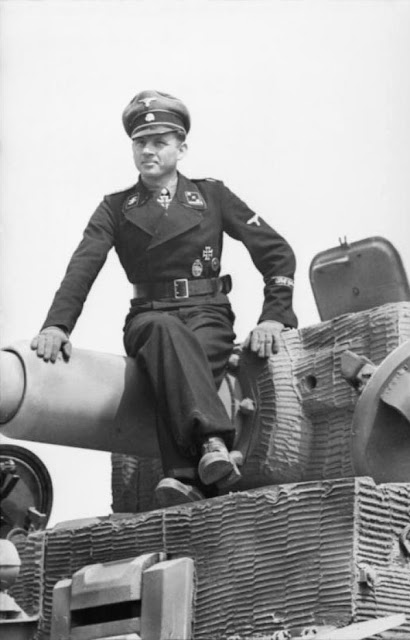 Michael Wittmann worldwartwo.filminspector.com