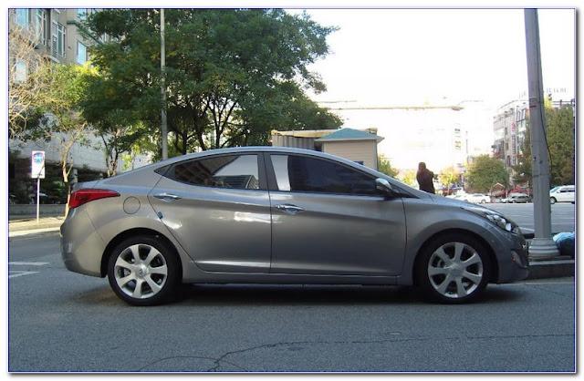 Best Hyundai Elantra TINTED WINDOWS Cost