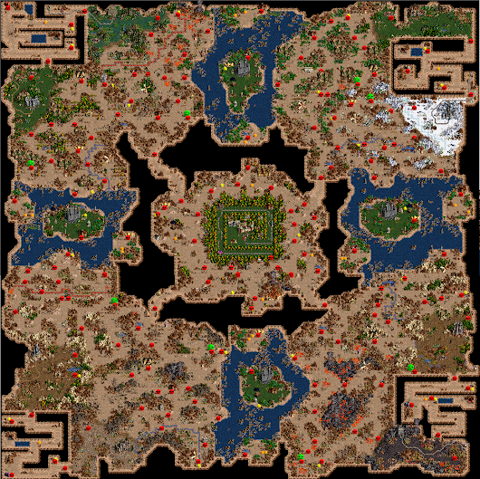 Tane northers heroes of might and magic iii sod xl map pack tane northers heroes of might and magic iii sod xl map pack gumiabroncs Image collections
