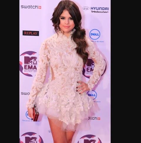 Selena Gomez 'Come & Get It' arrasa mercado musical