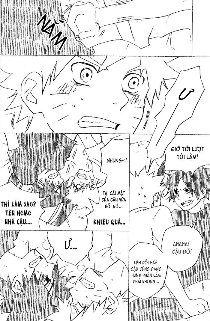Hình ảnh  NaruSasu4ever %2525252013%25252520Year old%25252520Report 016 in Naruto Doujinshi - White paper