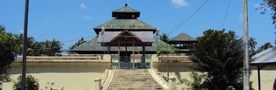 Masjid di Aceh