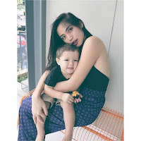 Kisah Sedih Jessica Iskandar Yang Bikin Netizen Meneteskan Air Mata