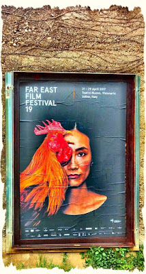 FAR EAST FILM FESTIVAL 19