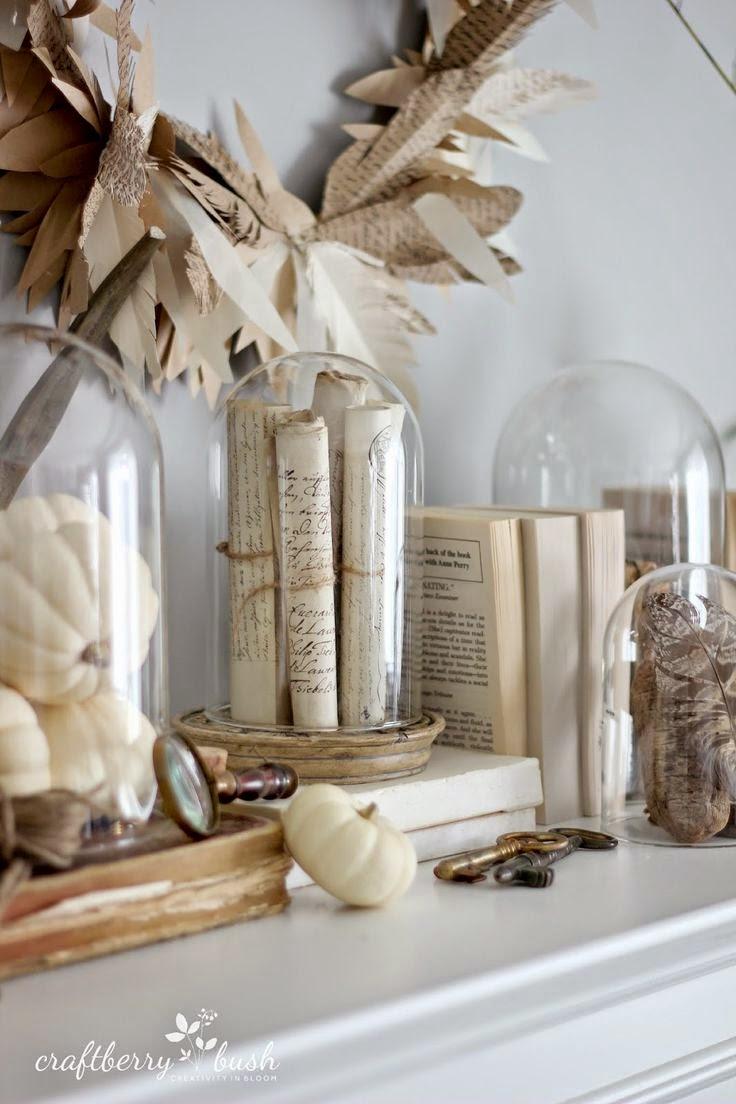 Allred Design Blog Inspired By Pinterest Cloches