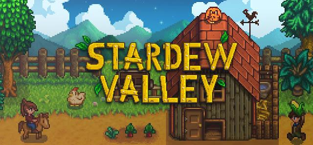 Ya disponible Stardew Valley en español en Windows PC, pronto en consolas