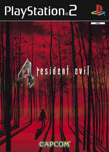 Download Game Resident Evil 4 PS2 ISO USA - PC-Zone