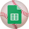 daily fantasy baseball spreadsheet