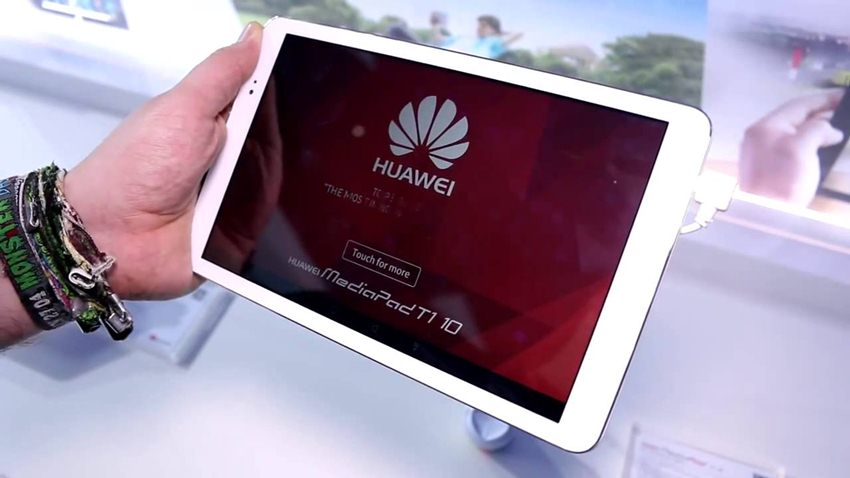 [FIRMWARE] Huawei Mediapad T1 10 (Android Kitkat)