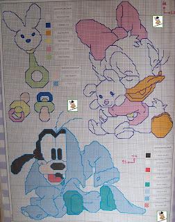 Turma do Mickey Baby em Ponto Cruz 69fdcb3e1d309
