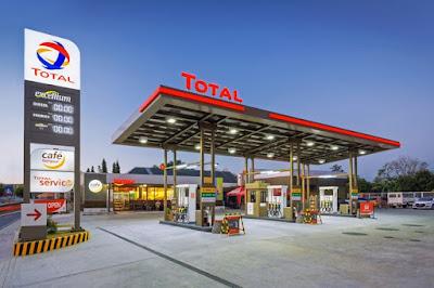 Total obtient de nouveaux marchés  de 1,5 milliard de dollars aux EAU