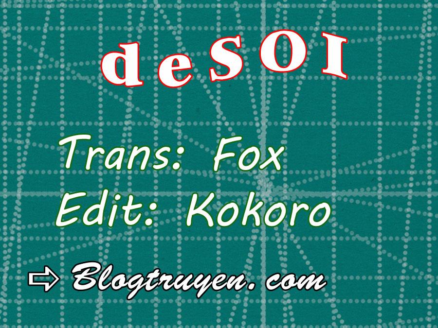 Hikaru No Go hikaru no go chap 82 trang 1
