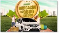 Promoção Indicação de Ouro Sicoob www.sicoob.com.br/indicacao