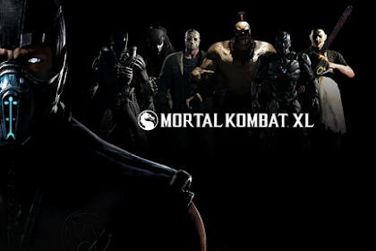 How to Download and Install Game Mortal Kombat XL on Computer PC or Laptop