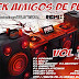 PACK REMIX VARIADO AMIGOS DE PERU VOL 1 - DEEJAYTIME
