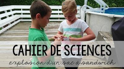 http://lescreationsdestephanief.blogspot.ca/2015/08/cahier-de-sciences-explosion-dun-sac.html