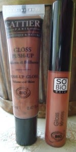 Gloss So bio étic et cattier