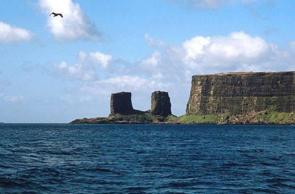 جزيرة Kerguelen - سيدتي