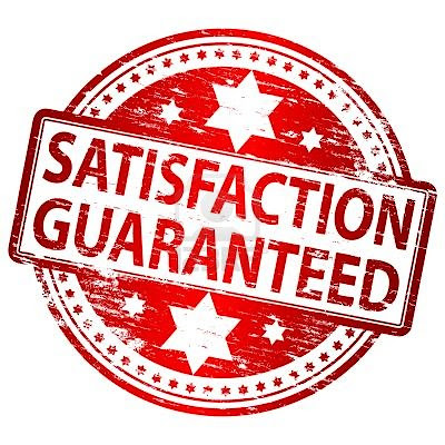 As believers where do we get satisfaction?  Thoughts at DTTB.