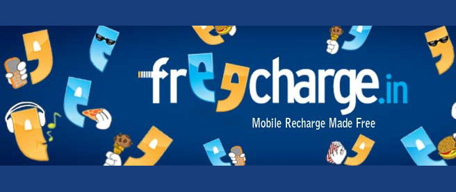 Download Freecharge App & Get FREE Recharge of Rs  20 | MrTechZ