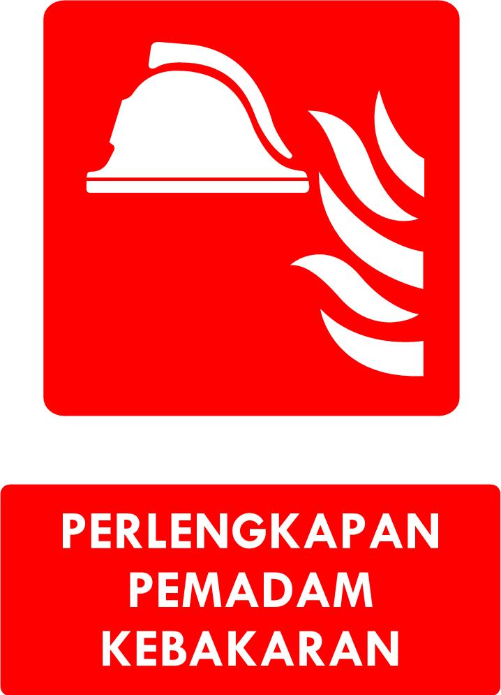 Dalam menyediakan sarana proteksi kebakaran di suatu tempat Sarana Proteksi Kebakaran Aktif dan Pasif