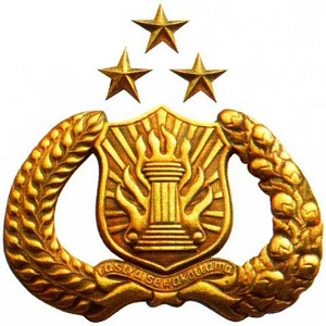 Kepolisian Negara Republik Indonesia (Polri)