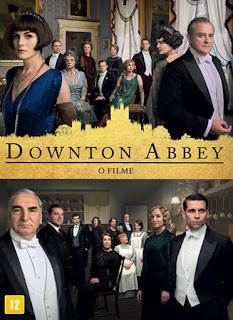 Downton Abbey: O Filme - BDRip Dual Áudio