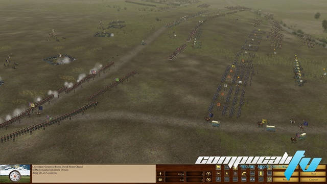 Scourge of War Quatre Bras PC Full