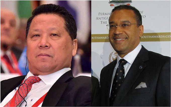 Condenan a cuatro años multimillonario chino que pagó sobornos a embajador dominicano en la ONU