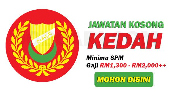 Kedah Terbuka November 2017