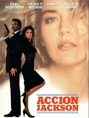 Accion Jackson (1998) Descargar y ver Online Gratis