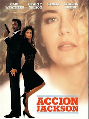 Accion Jackson (1998) DescargaCineClasico.Net
