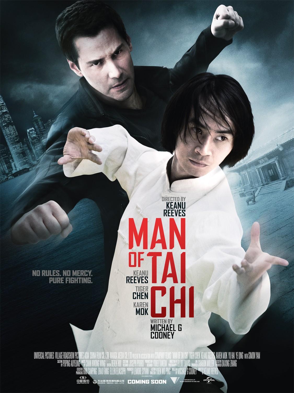 Nonton Film Man of Tai Chi (2013)