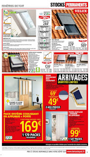 Catalogue Brico Dépôt 07 au 22 Juillet 2017